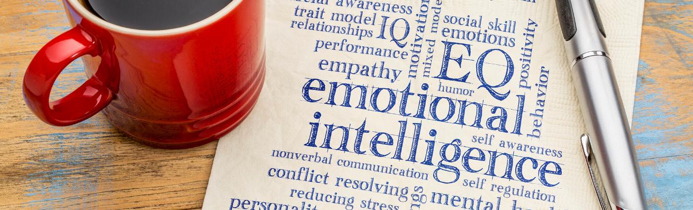 Os 4 pilares da Inteligência Emocional