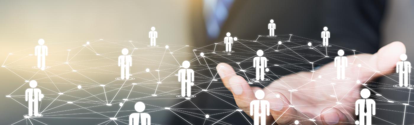 Liderança como uma competência para as equipes virtuais
