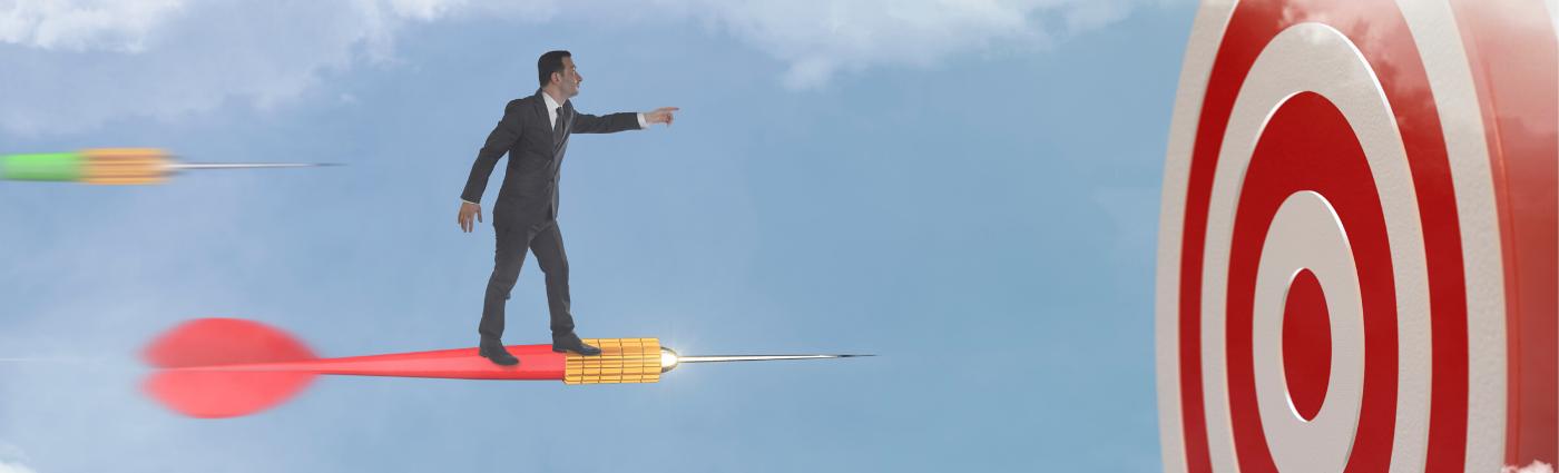6 Hábitos para construir uma carreira de sucesso