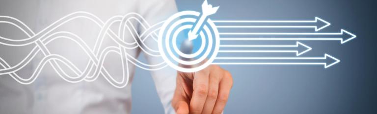 Os 6 passos da boa formulação de objetivos