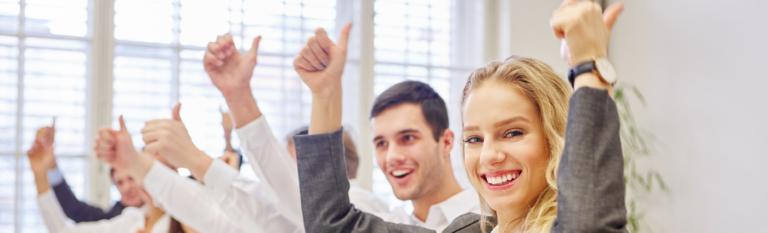 Como trabalhar a motivação e o desempenho profissional