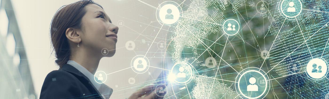 Como ampliar o seu networking